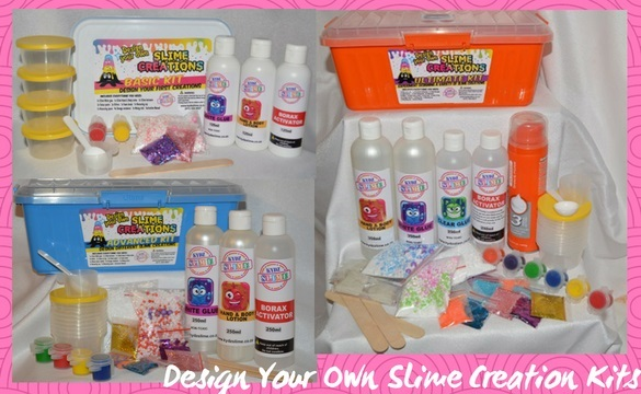 Design your own SLime Creation Kits Ctegory pic .jpg